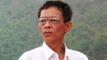 Nhà thơ Hoàng Nhuận Cầm qua đời ở tuổi 69