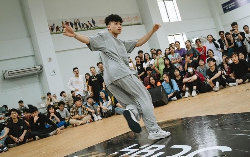 Sôi động Highschool Best Dance Crew Community 2021