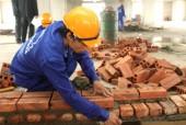 Cơ hội rèn luyện tay nghề cho những người thợ Handico