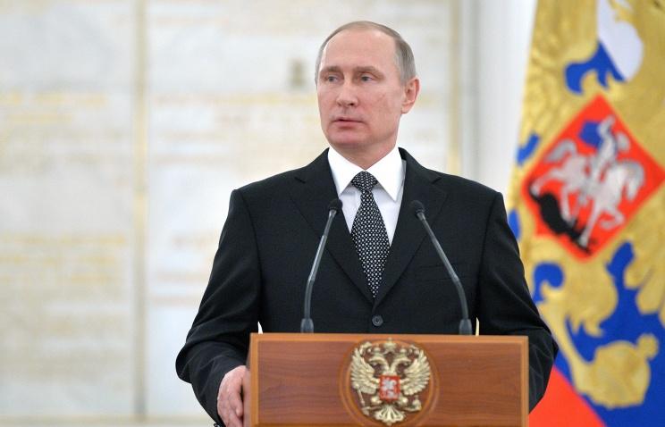 Dân Nga ủng hộ Putin cao kỷ lục bất chấp khủng hoảng