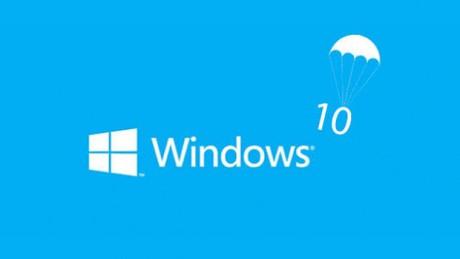 Từ 30/7, Windows 10 không còn là miễn phí