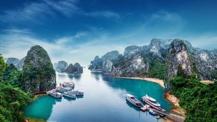 Du khách nước ngoài chia sẻ các địa điểm du lịch tuyệt vời nhất Việt Nam