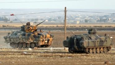 Thông tin rò rỉ tiết lộ Thổ Nhĩ Kỳ làm ngơ với hàng nghìn tên IS vượt biên