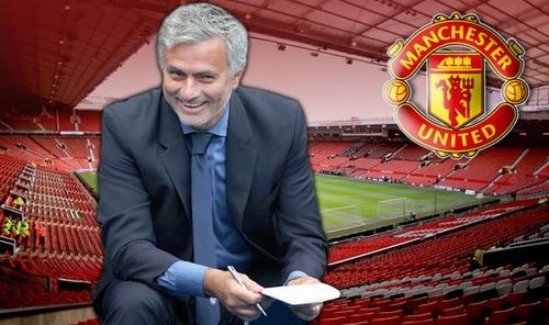 Vì sao Mourinho không phù hợp dẫn dắt Man Utd?