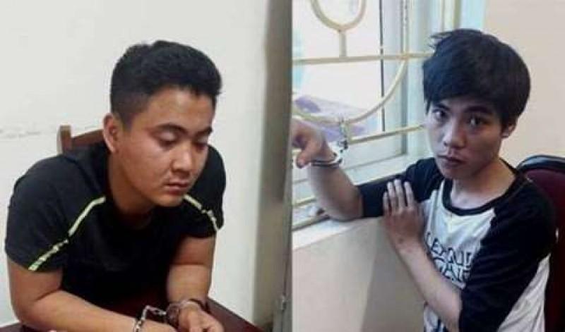 Khởi tố hai đối tượng tấn công cảnh sát cơ động trong đêm