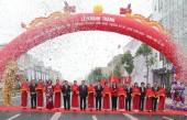 Quận Long Biên: Phát triển toàn diện