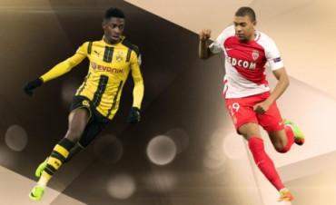Mbappe và Dembele không tham dự World Cup 2017 cùng U20 Pháp
