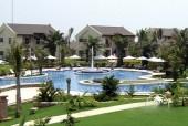 Nhiều biến động thị trường  bất động sản nghỉ dưỡng