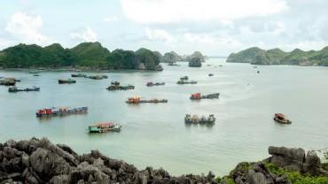 Hải Phòng khởi công giai đoạn 1 quần thể du lịch sinh thái Cát Bà