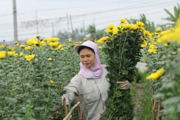 Huyện Mê Linh làm tốt công tác xây dựng Đảng