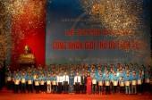 Niềm tự hào Công nhân lao động Thủ đô