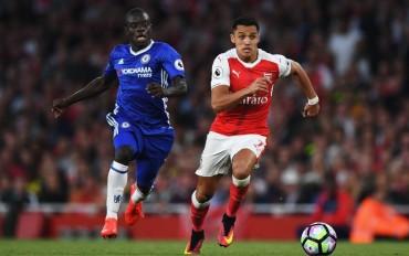 Đội nào sẽ nâng Cup tại sân Wembley đêm nay?