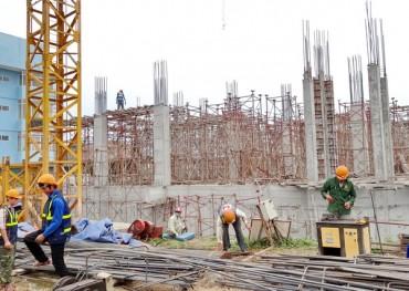 Hà Nội: Thay đổi mức giá xây dựng khi tính thuế trước bạ
