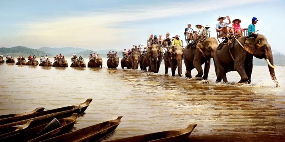 Du lịch Tây Nguyên có gì hấp dẫn?