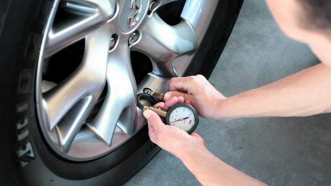 Gợi ý những kiểm tra cơ bản cho xe trước khi đi xa