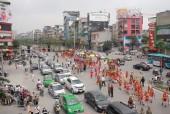 Phát triển ngành công nghiệp văn hóa của Hà Nội: Bắt đầu từ đâu?