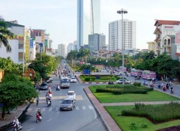 HĐND quận Ba Đình: Tổ chức phiên giải trình về trật tự đô thị