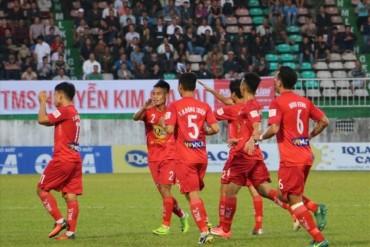 Công Phượng ghi bàn, HAGL hòa kịch tính Hà Nội FC