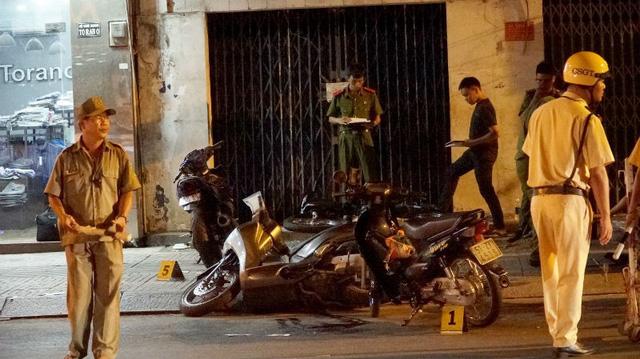 Vụ trộm đâm chết 2 hiệp sĩ: Thêm 1 người tử vong
