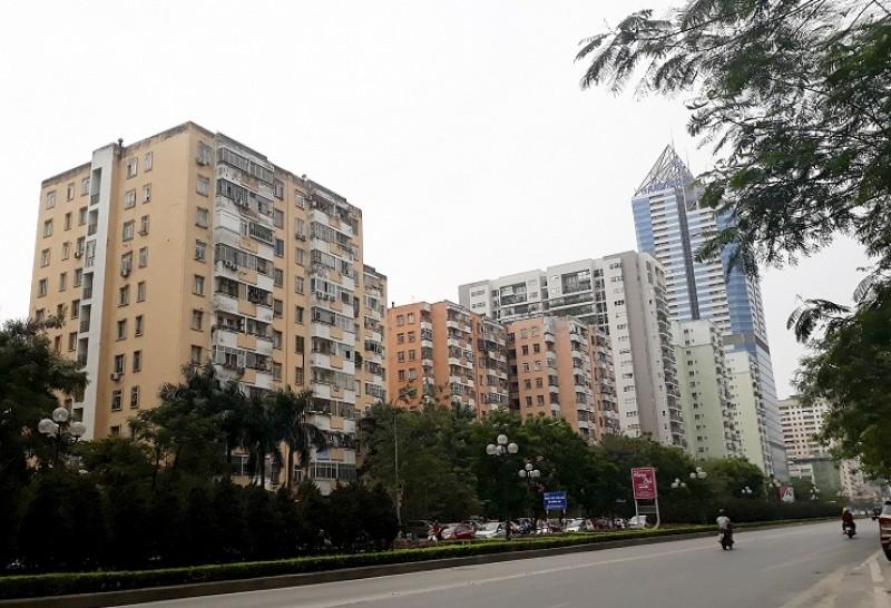 An toàn cháy nổ tại các khu chung cư: Còn đó những nỗi lo