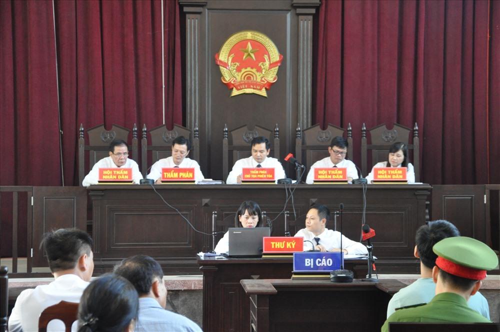 Công ty Thiên Sơn đổ lỗi bệnh viện để xảy ra sự cố