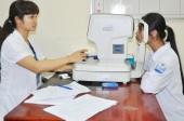 Sẽ phát hiện và điều trị cận thị hiệu quả