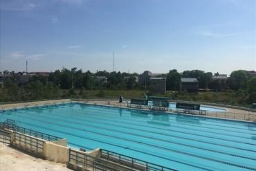 Học sinh lớp 1 tử vong do đuối nước tại bể bơi tổng hợp