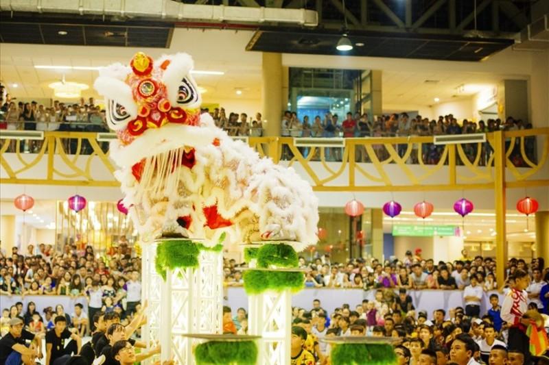 Sẽ có triển lãm mô hình lân lớn nhất Việt Nam tại Đà Nẵng