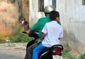Nguyên nhân trẻ thương vong vì tai nạn giao thông gia tăng