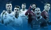 Real Madrid và Liverpool chốt đội hình dự chung kết Champions League
