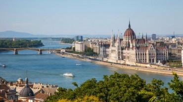 Có gì hấp dẫn tại thành phố đẹp hàng đầu châu Âu?