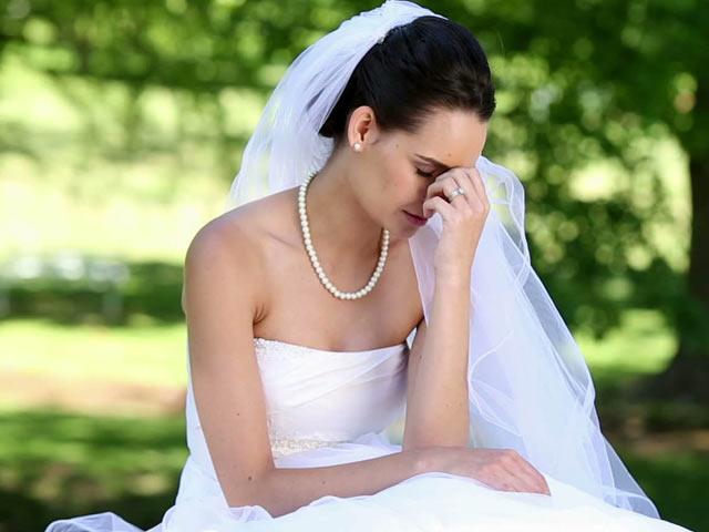 Trào nước mắt khi biết được lý do thực sự khiến anh quyết định cưới tôi làm vợ
