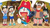 Lý do các bé không nên bỏ lỡ 'Doraemon: Nobita và Đảo Giấu Vàng' trong mùa hè này