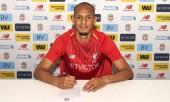 Liverpool bất ngờ đón Fabinho từ Monaco