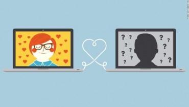 Hẹn hò trực tuyến: Lợi bất cập hại!