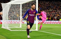 Barcelona 3-0 Liverpool: Messi hủy diệt 'The kop'