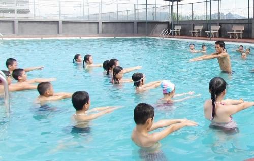 Tai nạn đuối nước ở trẻ em: Đừng để mãi ám ảnh