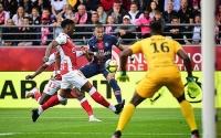 Reims 3-1 PSG: Đương kim vô địch thua muối mặt trong ngày hạ màn Ligue 1