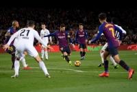 Barcelona - Valencia: Hoàn tất cú đúp tại giải quốc nội
