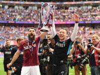 Aston Villa giành tấm vé cuối cùng góp mặt ở giải Ngoại hạng Anh mùa tới