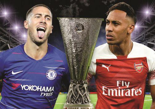Chelsea - Arsenal: Thành London chia làm hai