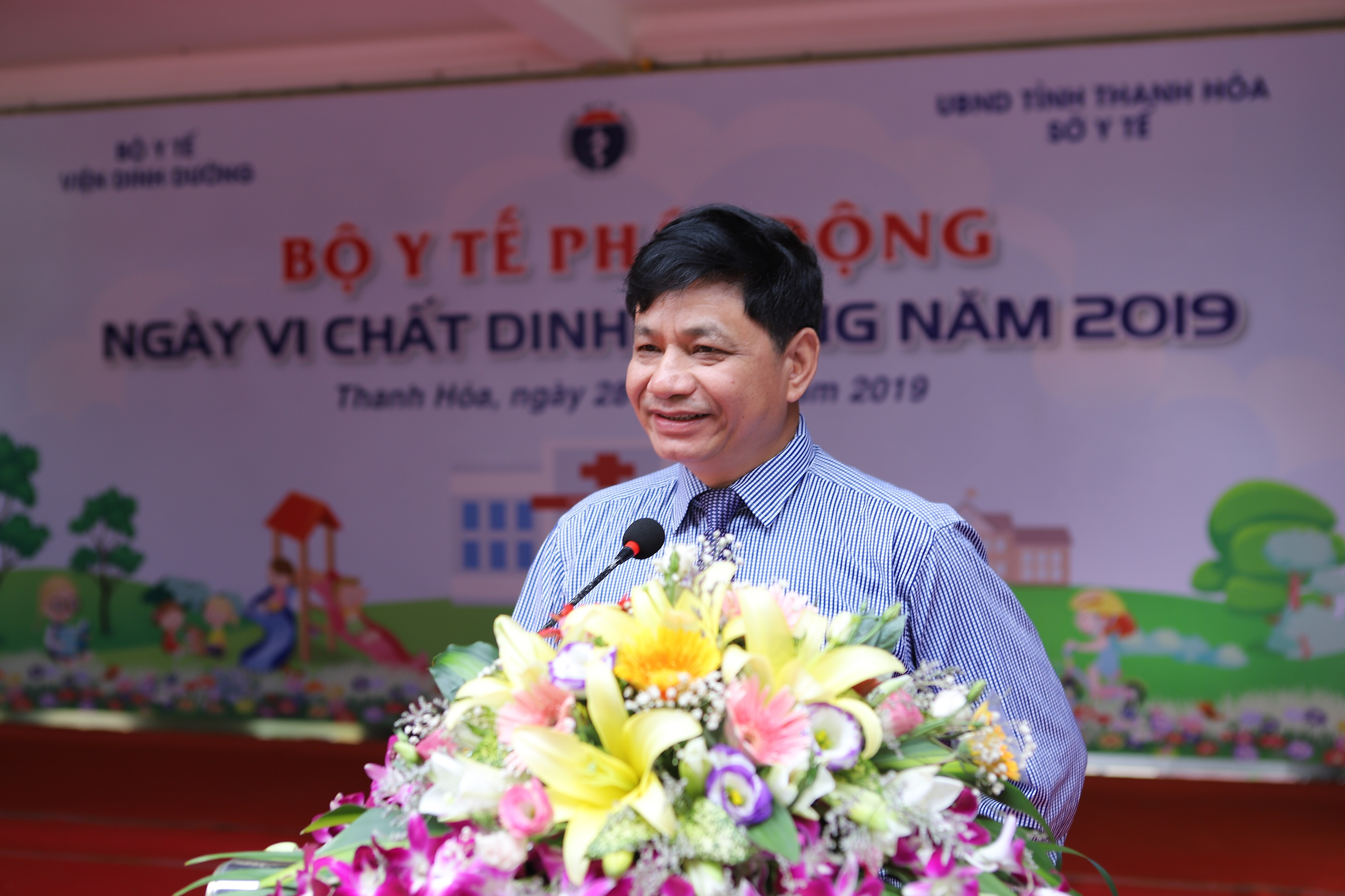 phat dong ngay vi chat dinh duong 2019