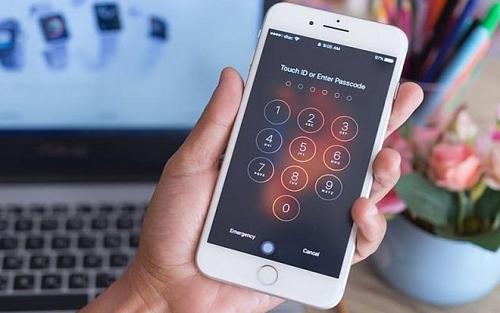 Cách chuyển mật mã 6 số trên iPhone trở lại thành 4 số