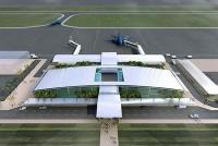 Lào Cai trình phương án xây sân bay Sa Pa 4.200 tỉ đồng