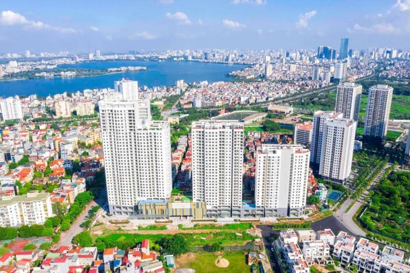 COVID-19 là phép thử đánh giá năng lực của doanh nghiệp bất động sản