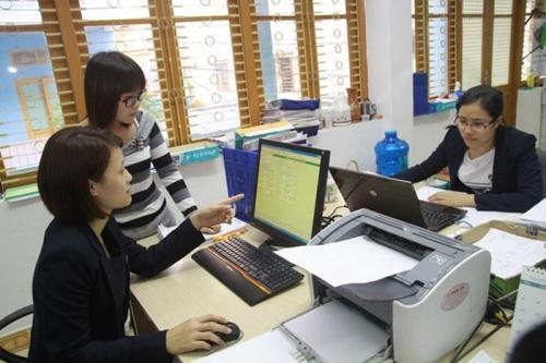 Thi nâng ngạch công chức: Yêu cầu bảo đảm tỷ lệ cạnh tranh 10%