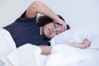 Điểm khác lạ trong khi ngủ cảnh báo bệnh ung thư