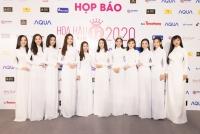 Cuộc thi Hoa hậu Việt Nam 2020 bắt đầu nhận hồ sơ tham dự