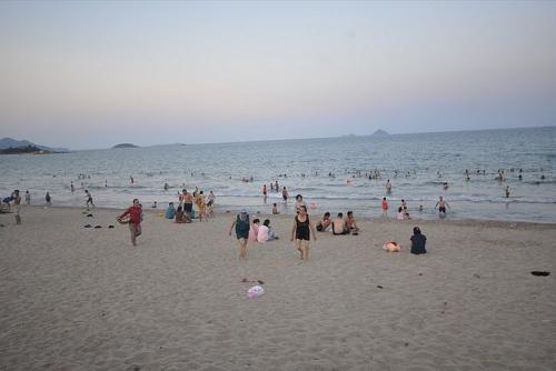 Du lịch miền Trung chờ cú hích từ gói kích cầu