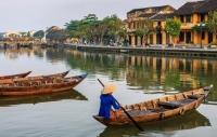 Hội An - tốp 3 thành phố tuyệt vời nhất thế giới năm 2020